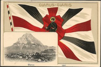 [Flag of Glarus]