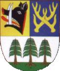 [Hvožďany coat of arms]