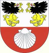 [Zápy Coat of Arms]