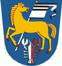 [Zadverice-Rakova coat of arms]