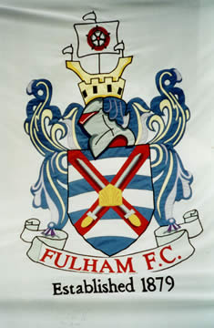 [Fulham football club]