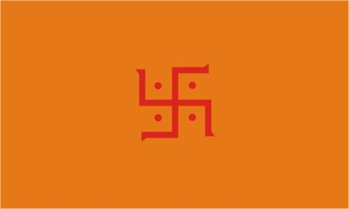 [Flag of Jains]