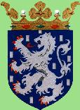 [Haarlemmerliede en Spaarnwoude Coat of Arms]