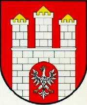 [Zgierz city Coat of Arms]