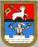 [Krupina new Coat of Arms]