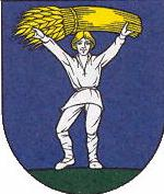 [Kruzlova coat of arms]