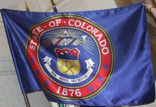 [Flag of Colorado (1907-11]